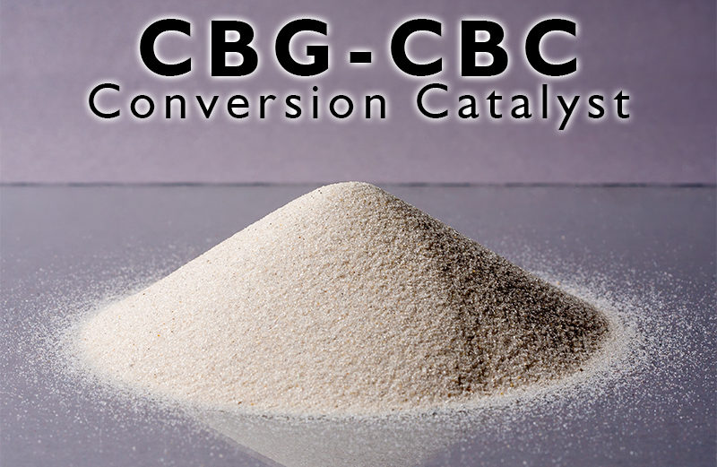 CBG to CBC Conversion
