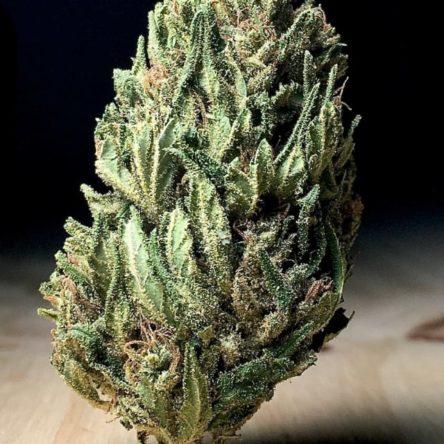 Strawberry Pie CBD Flower 0%THC